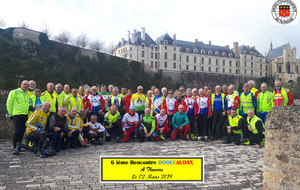 Dodécaudax  recontre à Thouars